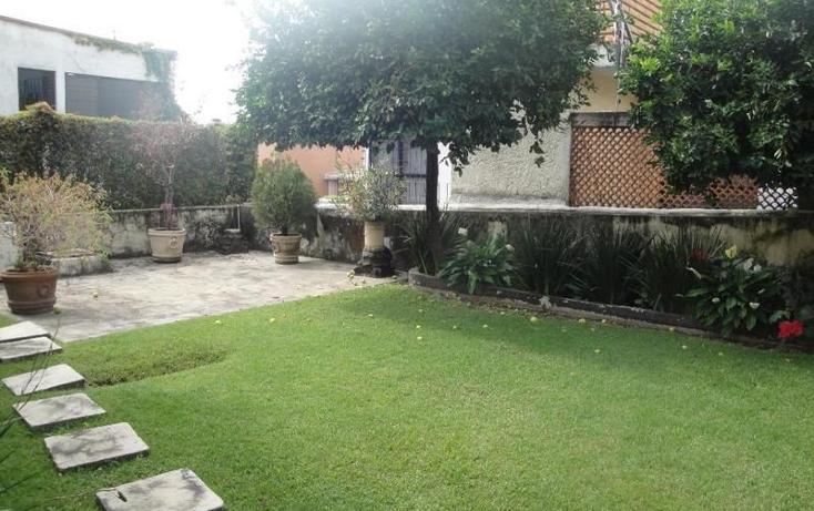 Foto de casa en venta en  , delicias, cuernavaca, morelos, 1744355 No. 04