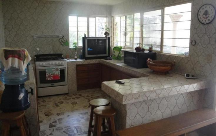 Foto de casa en venta en  , delicias, cuernavaca, morelos, 1744355 No. 18