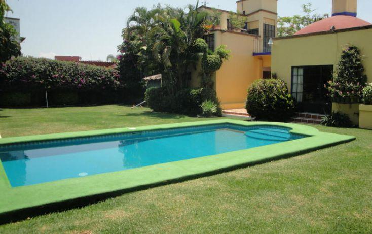 Foto de casa en venta en, delicias, cuernavaca, morelos, 1750398 no 02
