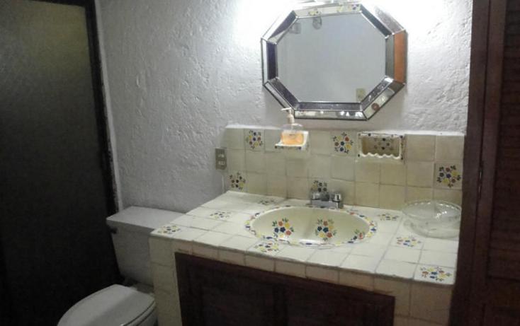 Foto de casa en venta en  , delicias, cuernavaca, morelos, 1750398 No. 08