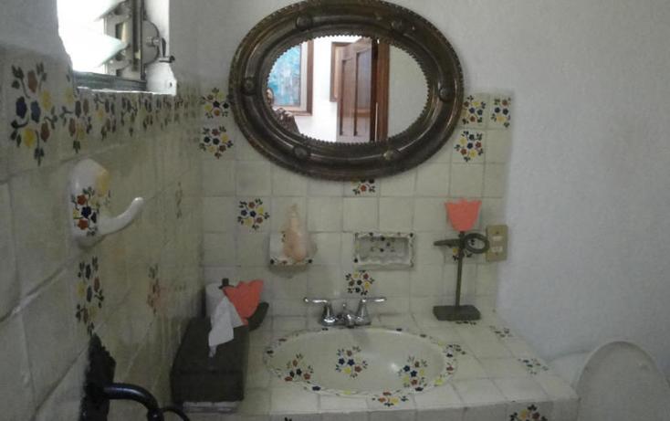 Foto de casa en venta en  , delicias, cuernavaca, morelos, 1750398 No. 10