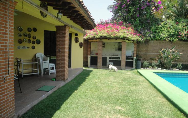 Foto de casa en venta en  , delicias, cuernavaca, morelos, 1750398 No. 11