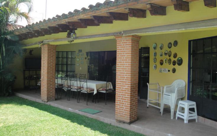 Foto de casa en venta en  , delicias, cuernavaca, morelos, 1750398 No. 12