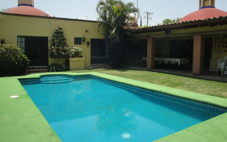 Foto de casa en venta en  , delicias, cuernavaca, morelos, 1750398 No. 15