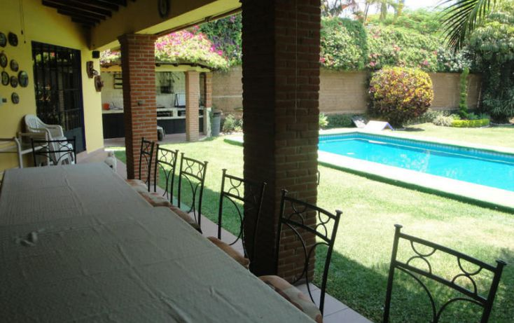Foto de casa en venta en, delicias, cuernavaca, morelos, 1750398 no 25