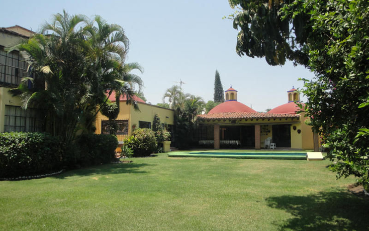 Foto de casa en venta en  , delicias, cuernavaca, morelos, 1750398 No. 28