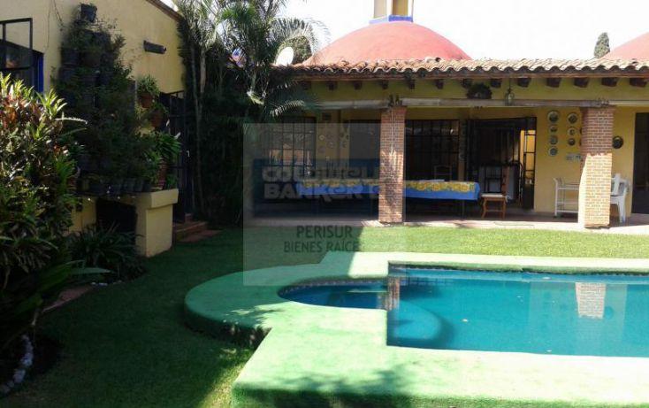 Foto de casa en venta en, delicias, cuernavaca, morelos, 1841514 no 02