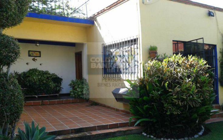 Foto de casa en venta en, delicias, cuernavaca, morelos, 1841514 no 07