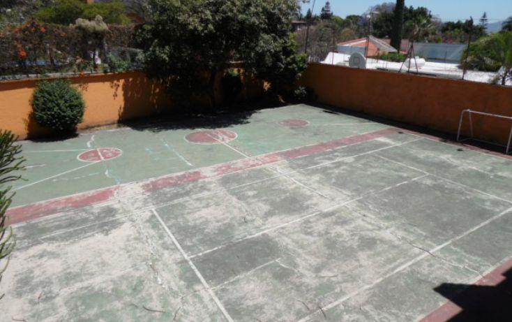 Foto de casa en condominio en renta en, delicias, cuernavaca, morelos, 1896090 no 18