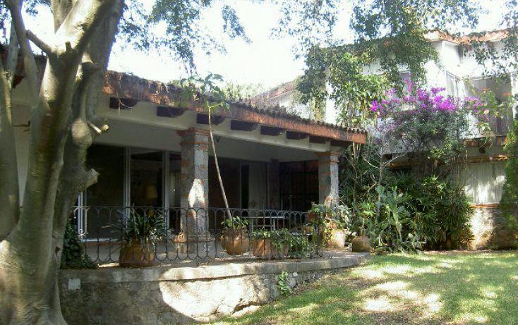 Foto de casa en venta en, delicias, cuernavaca, morelos, 1908013 no 01