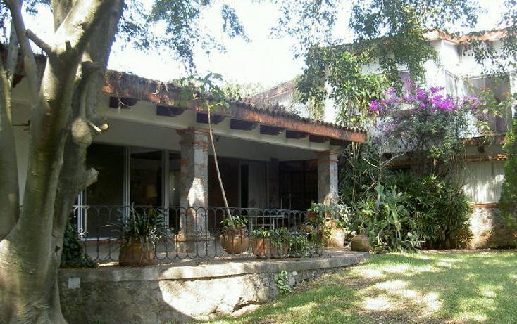 Foto de casa en venta en  , delicias, cuernavaca, morelos, 1908013 No. 01
