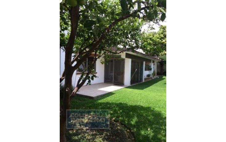 Foto de casa en venta en  , delicias, cuernavaca, morelos, 1909899 No. 01