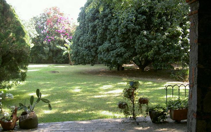 Foto de casa en venta en  , delicias, cuernavaca, morelos, 1910169 No. 02