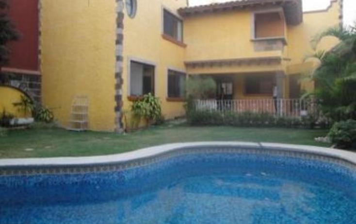 Foto de casa en renta en  , delicias, cuernavaca, morelos, 1974324 No. 01