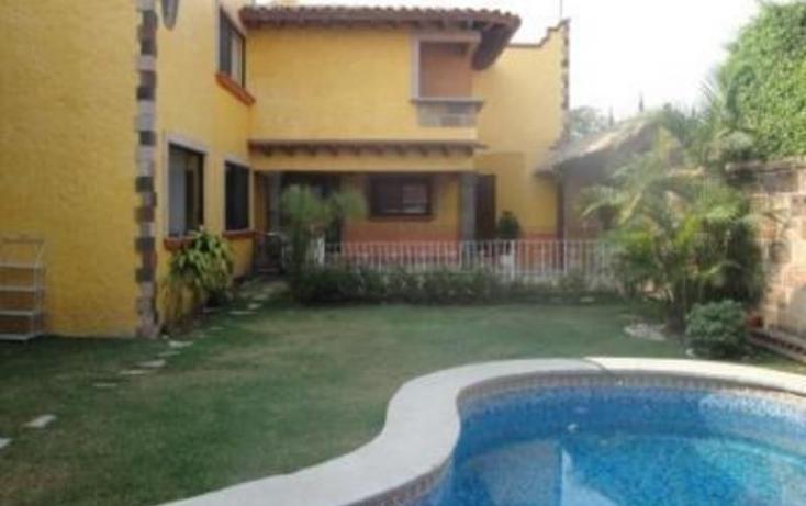 Foto de casa en renta en  , delicias, cuernavaca, morelos, 1974324 No. 02