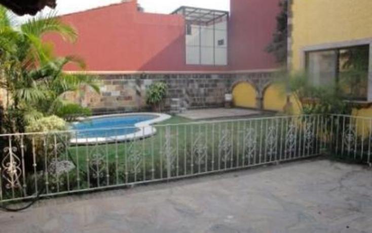 Foto de casa en renta en  , delicias, cuernavaca, morelos, 1974324 No. 05