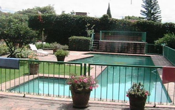 Foto de casa en venta en , delicias, cuernavaca, morelos, 1974990 no 05