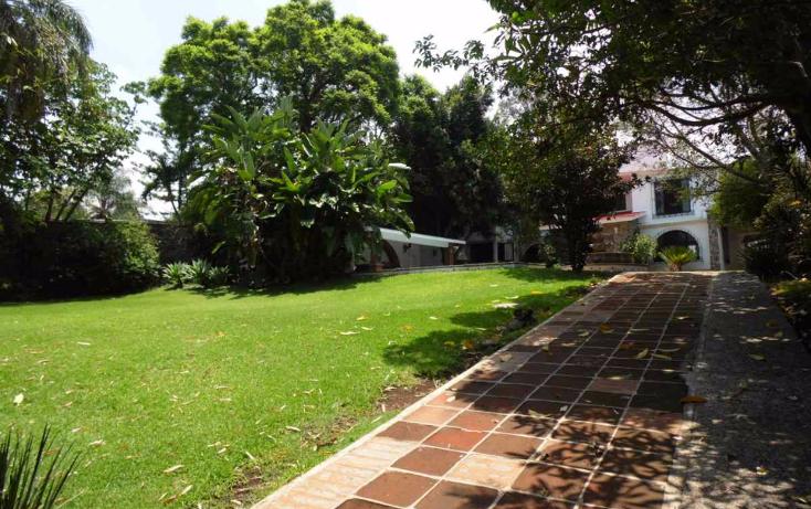 Foto de casa en venta en  , delicias, cuernavaca, morelos, 1993504 No. 01