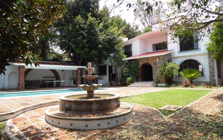 Foto de casa en venta en  , delicias, cuernavaca, morelos, 1993504 No. 02
