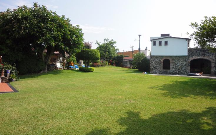 Foto de casa en venta en  , delicias, cuernavaca, morelos, 1998366 No. 02