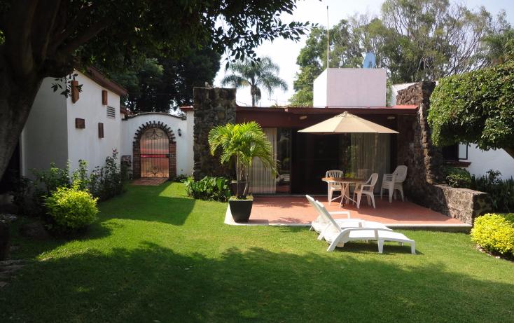 Foto de casa en venta en  , delicias, cuernavaca, morelos, 1998366 No. 03