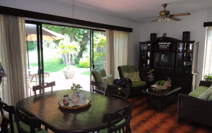 Foto de casa en venta en  , delicias, cuernavaca, morelos, 1998366 No. 08