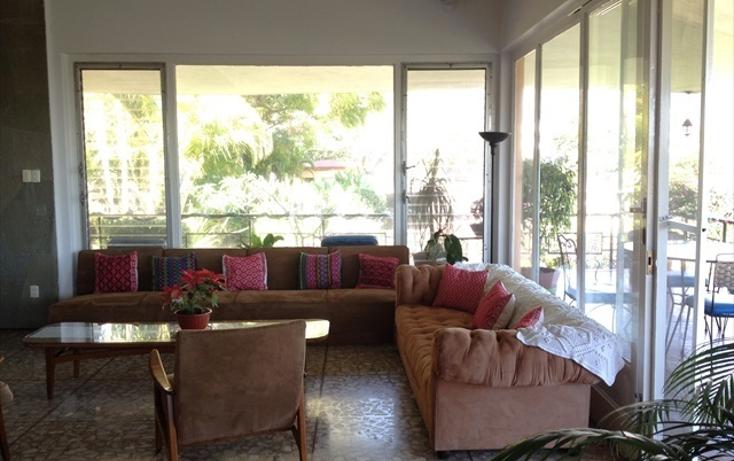 Foto de casa en venta en  , delicias, cuernavaca, morelos, 2011008 No. 45
