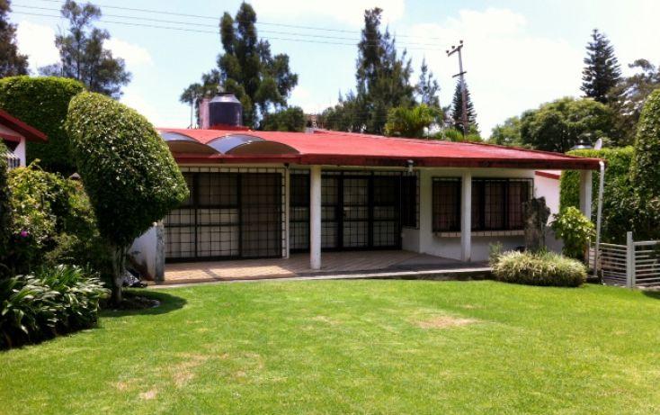Foto de casa en condominio en venta en, delicias, cuernavaca, morelos, 2021773 no 01