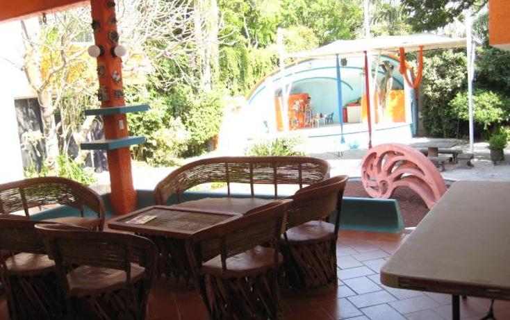 Foto de oficina en venta en  , delicias, cuernavaca, morelos, 2032598 No. 02