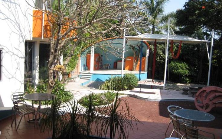 Foto de oficina en venta en  , delicias, cuernavaca, morelos, 2032598 No. 03