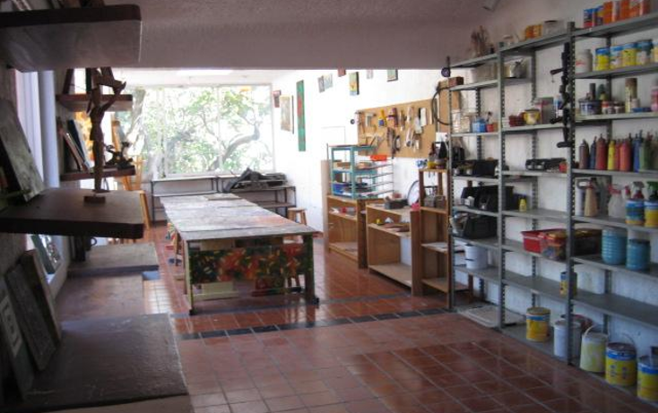 Foto de oficina en venta en  , delicias, cuernavaca, morelos, 2032598 No. 09