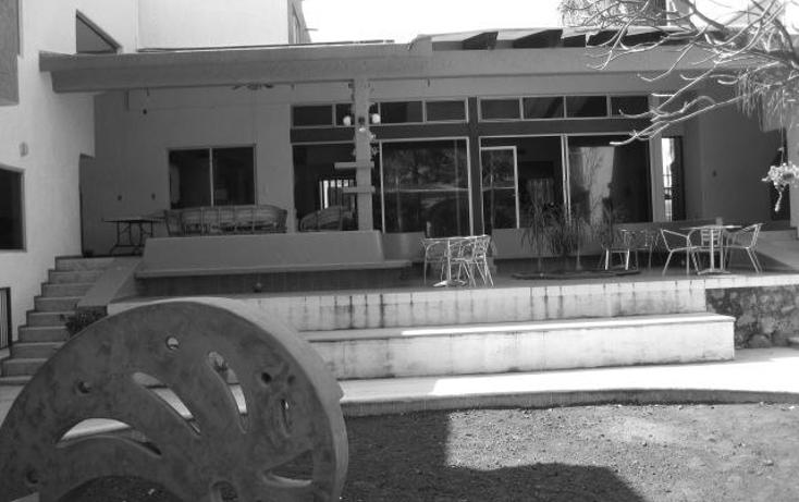 Foto de oficina en venta en  , delicias, cuernavaca, morelos, 2032598 No. 10