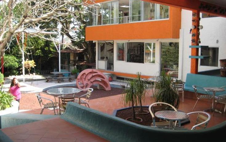 Foto de oficina en venta en  , delicias, cuernavaca, morelos, 2032598 No. 11