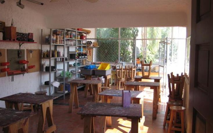 Foto de oficina en venta en  , delicias, cuernavaca, morelos, 2032598 No. 12