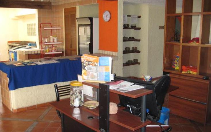 Foto de oficina en venta en  , delicias, cuernavaca, morelos, 2032598 No. 14