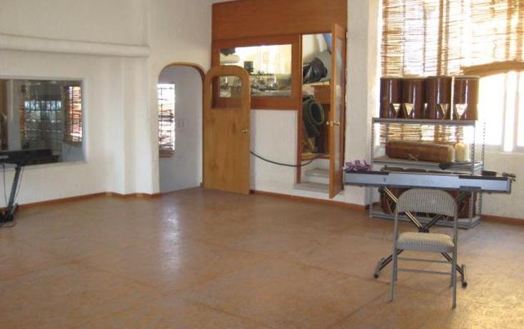 Foto de oficina en venta en  , delicias, cuernavaca, morelos, 2032598 No. 19