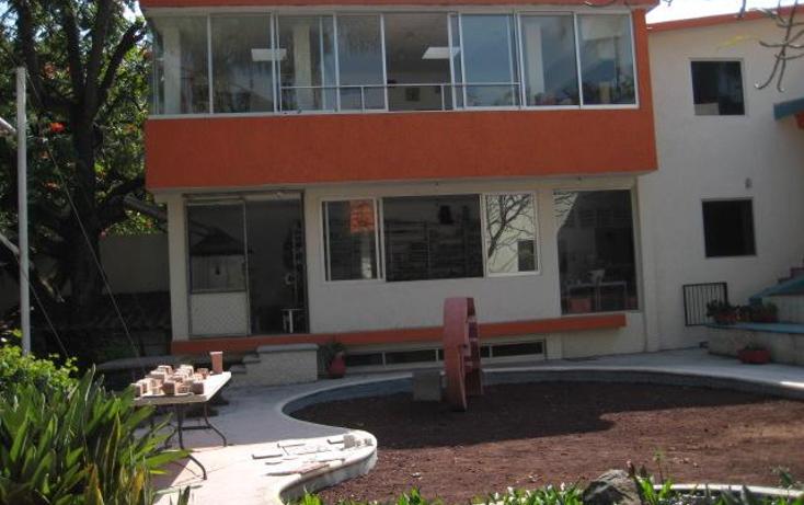 Foto de oficina en venta en  , delicias, cuernavaca, morelos, 2032598 No. 22