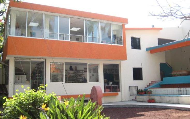 Foto de oficina en venta en  , delicias, cuernavaca, morelos, 2032598 No. 24