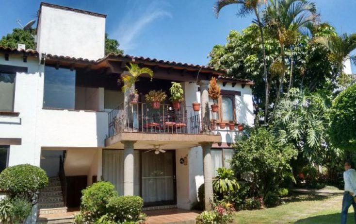 Foto de casa en condominio en renta en, delicias, cuernavaca, morelos, 2032971 no 01