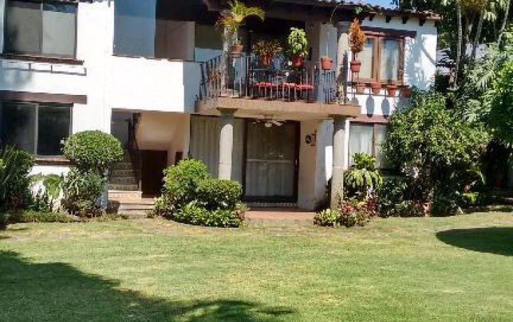 Foto de casa en condominio en renta en, delicias, cuernavaca, morelos, 2032971 no 02