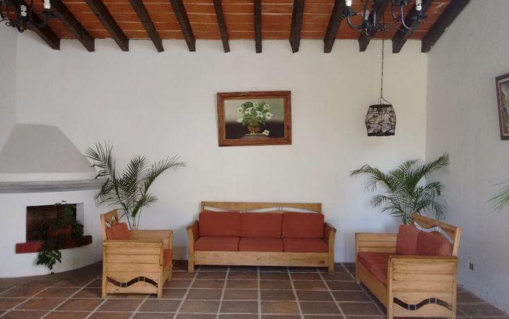 Foto de casa en condominio en renta en, delicias, cuernavaca, morelos, 2032971 no 04