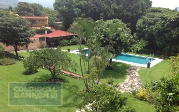 Foto de casa en venta en  , delicias, cuernavaca, morelos, 2034931 No. 01