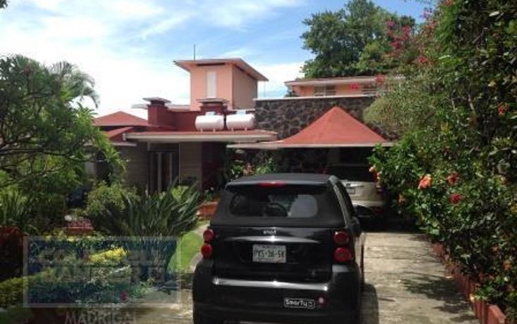 Foto de casa en venta en  , delicias, cuernavaca, morelos, 2034931 No. 02