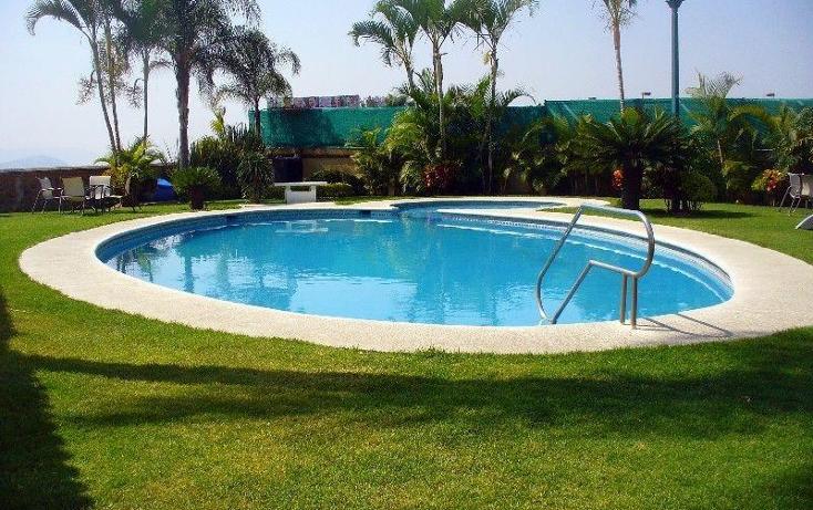 Foto de departamento en renta en  , delicias, cuernavaca, morelos, 2040790 No. 02