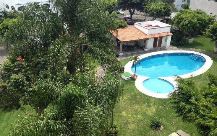 Foto de departamento en renta en  , delicias, cuernavaca, morelos, 2040790 No. 03