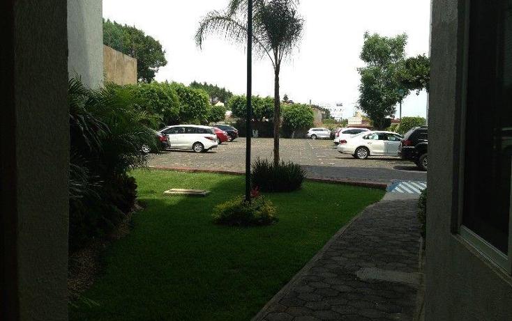 Foto de departamento en renta en  , delicias, cuernavaca, morelos, 2040790 No. 05