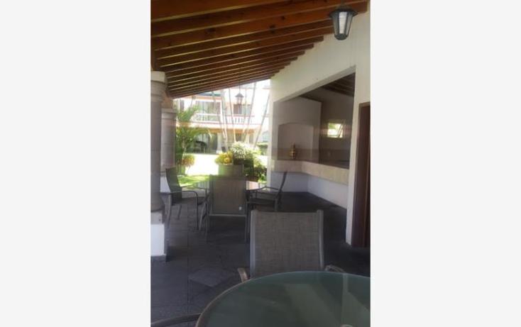 Foto de departamento en renta en  , delicias, cuernavaca, morelos, 2040790 No. 06