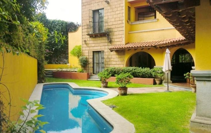 Foto de casa en venta en  , delicias, cuernavaca, morelos, 386263 No. 01