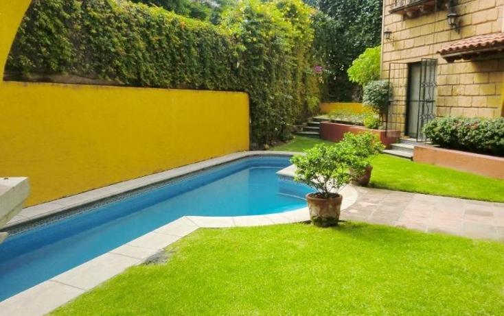 Foto de casa en venta en  , delicias, cuernavaca, morelos, 386263 No. 02
