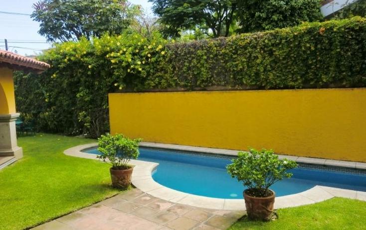 Foto de casa en venta en  , delicias, cuernavaca, morelos, 386263 No. 03